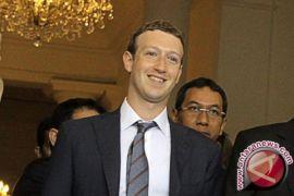 Zuckerberg yakin facebook siap hadapi pemilu