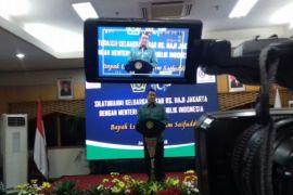 RS Haji Jakarta miliki keunggulan layanan kesehatan haji
