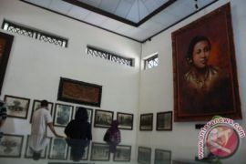 Hari Kartini, pengunjung Museum Kartini meningkat