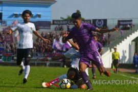 Piala Indonesia 2018 digelar di Stadion Pakansari
