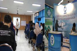 Peneliti IPB: Komoditas rajungan potensial dikembangkan di Indonesia