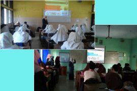 Mahasiswa IPB datangi 13 SMA di Rembang