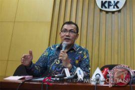 Ini penjelasan KPK tentang kasus Bupati Bandung Barat