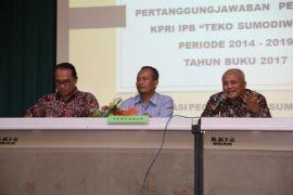 SHU koperasi Teko Sumodiwirjo IPB terbesar kedua di Bogor