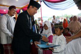 Didik Suprayitno: Jaga Ukuwah Islamiyah