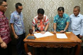 PT Grand Modern Menjadi EO Festival Krakatau 2018