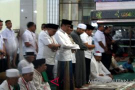 Bila Presiden Jokowi diharap kembali ke Kuningan (Video)