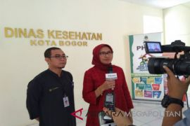 Kadinkes Bogor ajak masyarakat hidup sehat