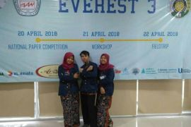 Manfaatkan potensi puyuh mahasiswa IPB juara Event of Young Reseacher and Economics Student