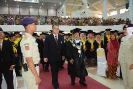 Rektor IPB beri tips hadapi era 4.0 di Universitas Negeri Semarang