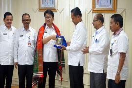 Pemprov Lampung dan Sumut Terapkan E-Planing dan E-Budgeting