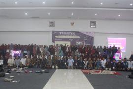 Tingkatkan dedikasi muslim di era millenial, mahasiswa IPB sukses gelar Tematik 2018