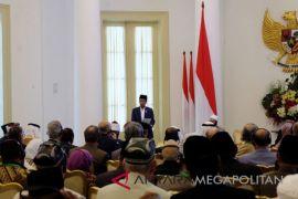 Ini permintaan Presiden Joko Widodo kepada para Ulama (Video)