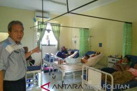 Puluhan warga Kota Bogor keracunan makanan