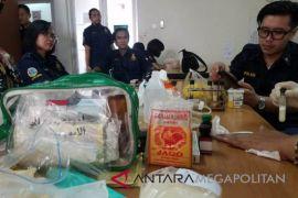 Petugas temukan mie mengandung formalin di Bogor