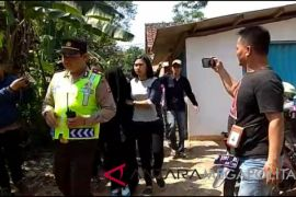 Densus 88 amankan dua orang di Sukabumi