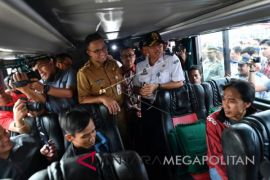 Anies: Jakarta siap jadi tuan rumah Asian Games yang baik