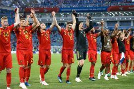 Belgia sudah sangat siap menghadapi Brazil