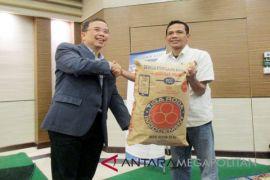 Indocement Bantu Revitalisasi Gedung PWI Kota Bogor