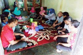 E-Warong Kota Metro Lampung menggunakan Aplikasi Kasir