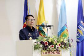 Ini Penilaian DPRD Lampung Soal LKPJ Pjs. Gubernur