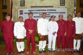 Agenda Kerja Pemerintah Kota Bogor Jabar Kamis 14 Juni 2018
