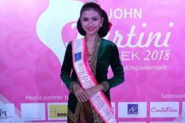 Mahasiswa IPB raih gelar Best Kartini Costume pada ajang El Jhone Kartini Week 2018
