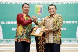 Ridho Ficardo: Didik Suprayitno Bagian Dari Masyarakat Lampung