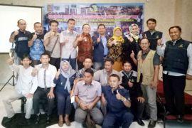TKSK dan PSM Dukung Peningkatan Kesejahteraan Sosial Masyarakat  Lampung