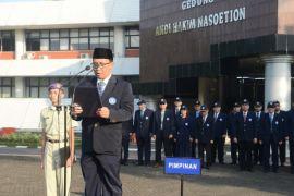 Warga IPB peringati Hari Lahir Pancasila
