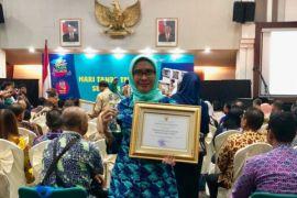 Pemkot Bogor raih penghargaan Pastika Awya Pariwara