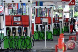 Harga minyak dunia naik lagi