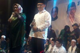 PPP Bogor rayakan kemenangan Pilbup 2018