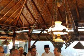 Pojok Perisai pertama di Indonesia diresmikan di Bekasi