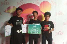 Hobi Hacking, Mahasiswa IPB Raih Juara I Capture The Flag
