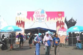 Festival es krim akan dijadikan agenda tahunan
