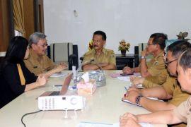 Pemprov Lampung Dukung Pengurus Persi Cegah Penyakit Ginjal