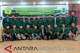 Mahasiswa STPP Bogor dampingi Kabupaten Kapuas Hulu