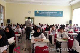 STPP Bogor gelar seleksi penerimaan mahasiswa baru