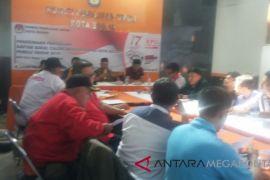KPU Bogor siapkan lima tim pendaftaran Bacaleh
