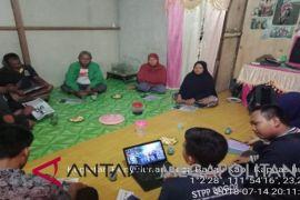 Mahasiswa STPP Bogor beri penyuluhan Desa Badau