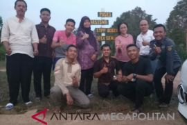 Mahasiswa STPP Bogor Akhiri Pendampingan Wilayah Perbatasan