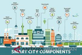 Bogor lakukan pengembangan informasi melalui 'smart city'