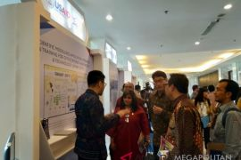 Kemenristekdikti perkuat kerja sama bilateral bidang riset
