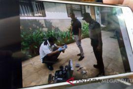 Polrestro Bekasi panggil pimpinan PKS ungkap molotov