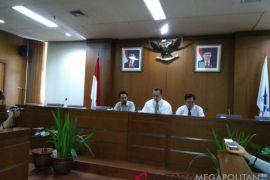 Rektor : seluruh korban kecelakaan kapal dibolehkan pulang