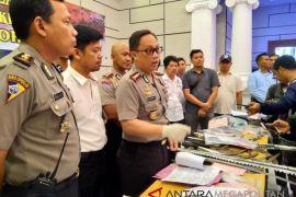 Polisi: Tawuran di Bubulak Bogor terencana
