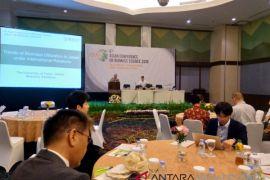 IPB tuan rumah konferensi Asia tentang biomassa