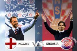 Pelatih Kroasia sebut laga final sebuah keajaiban