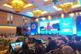 Rektor IPB jadi pembicara dalam pertemuan Indonesia Pasific Parliamentary Partnership